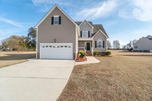 97 Woodall Farm Lane, Princeton, NC 27569 (#74408) :: The Beth Hines Team