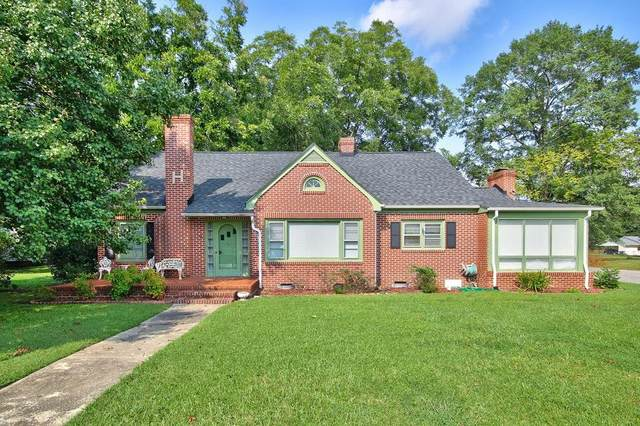 305 First St., Princeton, NC 27569 (#74460) :: The Beth Hines Team