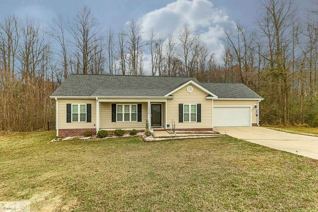 104 Apollo Circle, Pikeville, NC 27863 (#74530) :: The Beth Hines Team