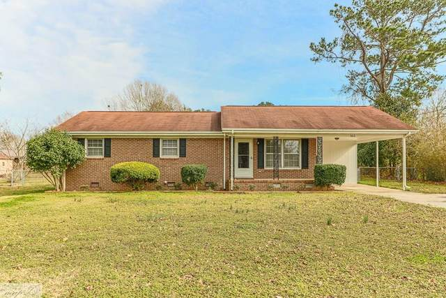 302 Vinwood, Goldsboro, NC 27530 (#74531) :: The Beth Hines Team