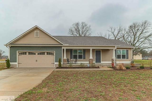 142 Hillside, Goldsboro, NC 27530 (#74534) :: The Beth Hines Team