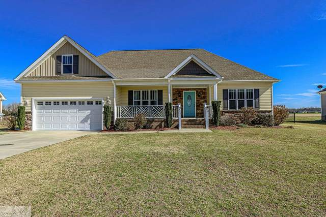 216 Willowbrook Drive, Pikeville, NC 27863 (#74545) :: The Beth Hines Team
