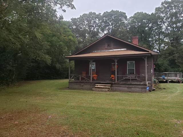 1030 Fort Run Rd, Snow Hill, NC 28580 (#74618) :: The Beth Hines Team
