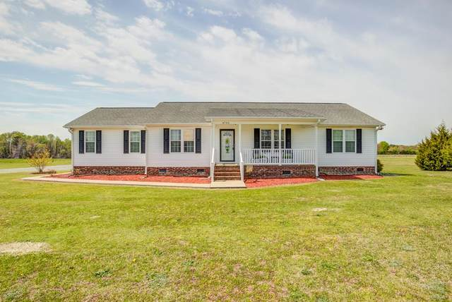 4756 Massey Holt Road, Princeton, NC 27569 (#74744) :: The Beth Hines Team