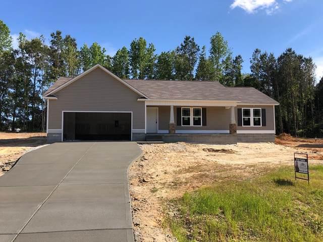 45 Dale Ridge, Princeton, NC 27569 (#75015) :: The Beth Hines Team