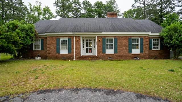 216 S Hillcrest, Goldsboro, NC 27530 (#75026) :: The Beth Hines Team