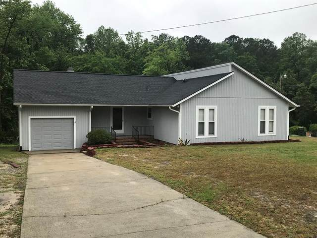 422 Southwood Drive, Goldsboro, NC 27530 (#75034) :: The Beth Hines Team
