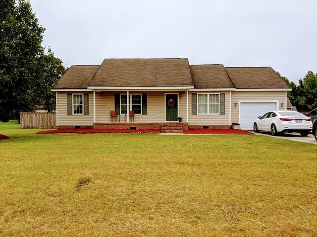 107 Dee Dee Place, Goldsboro, NC 27530 (#75081) :: The Beth Hines Team