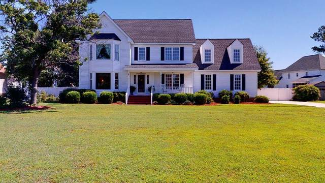 103 Roundtree Ln., Goldsboro, NC 27530 (#75096) :: The Beth Hines Team