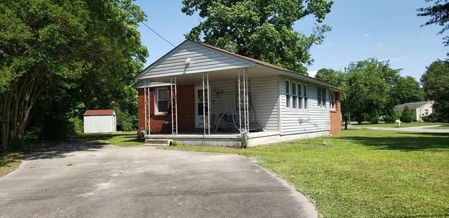 1308 N Robin Street, Goldsboro, NC 27534 (#75098) :: The Beth Hines Team