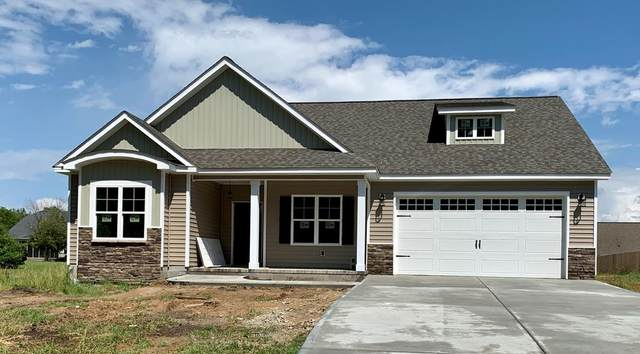 880 Nor-Am Rd, Pikeville, NC 27863 (#75123) :: The Beth Hines Team