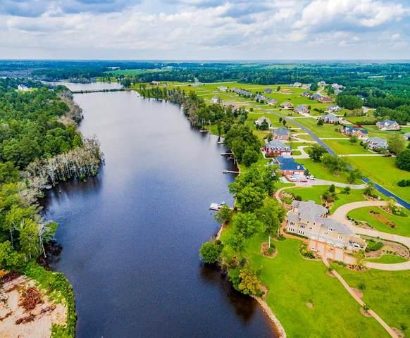 1020 Holts Pond Rd, Princeton, NC 27569 (#75288) :: The Beth Hines Team