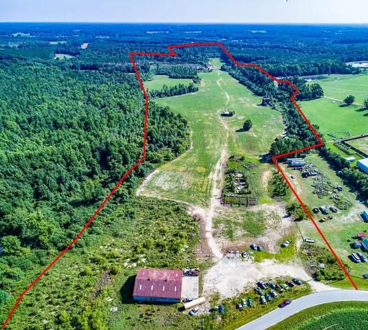 0 Comer Lumber Yard Rd, Goldsboro, NC 27530 (#75298) :: The Beth Hines Team