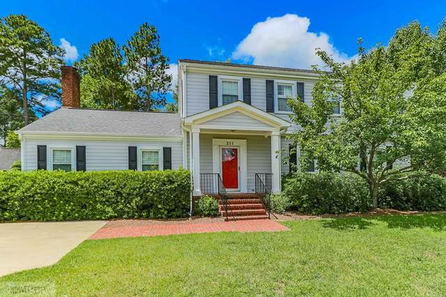211 Cashwell Dr, Goldsboro, NC 27534 (#75322) :: The Beth Hines Team