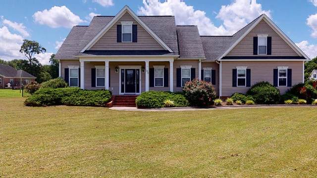 102 Sagewood Pl, Goldsboro, NC 27530 (#75332) :: The Beth Hines Team