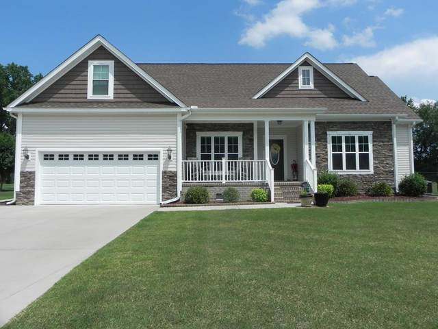302 Willow Brook, Pikeville, NC 27683 (#75338) :: The Beth Hines Team