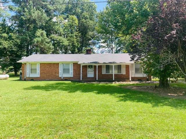 435 Old Grantham, Dudley, NC 27530 (#75340) :: The Beth Hines Team