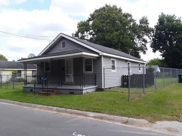 212 Brazil Street, Goldsboro, NC 27530 (#75639) :: The Beth Hines Team