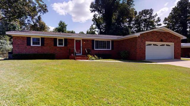 1706 Middleton Road, Goldsboro, NC 27530 (#75731) :: The Beth Hines Team