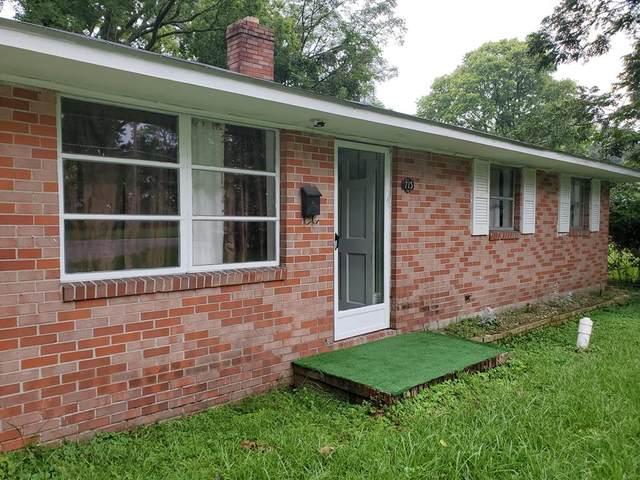 713 W Chestnut Street, Goldsboro, NC 27530 (#75754) :: The Beth Hines Team