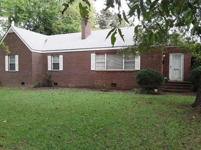 500 N Lionel, Goldsboro, NC 27530 (#75773) :: The Beth Hines Team