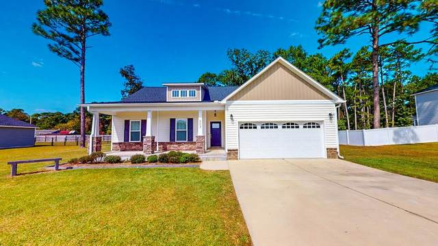 203 Plainfield, Goldsboro, NC 27534 (#75834) :: The Beth Hines Team