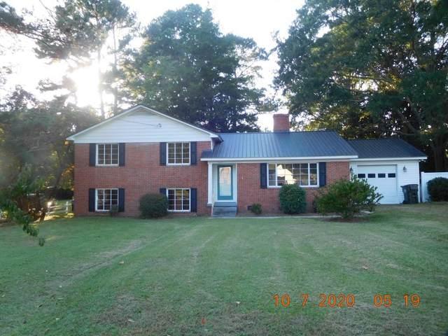 1809 Friendly Rd, Goldsboro, NC 27530 (#75840) :: The Beth Hines Team