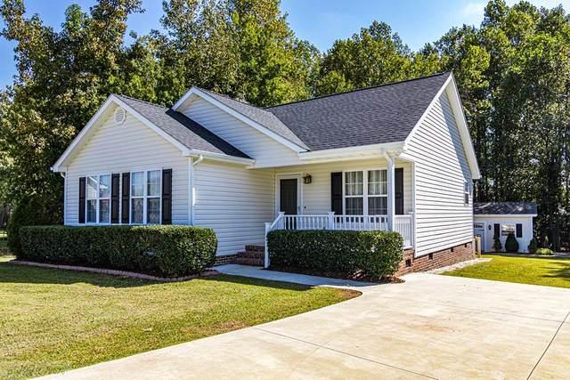 110 Nicole Circle, Goldsboro, NC 27530 (#75868) :: The Beth Hines Team