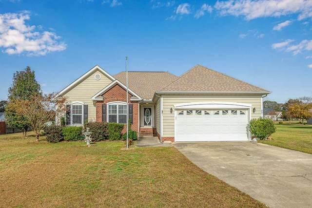 105 Clay Brooke, Goldsboro, NC 27530 (#76044) :: The Beth Hines Team