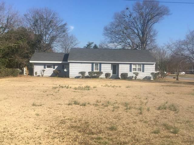 1811 Royall Avenue, Goldsboro, NC 27534 (#76054) :: The Beth Hines Team