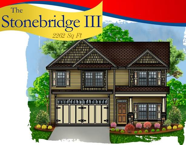554 Fallingbrook Drive, Kenly, NC 27542 (#76121) :: The Beth Hines Team