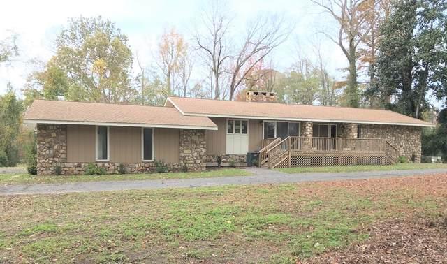 219 S Hillcrest, Goldsboro, NC 27530 (#76144) :: The Beth Hines Team