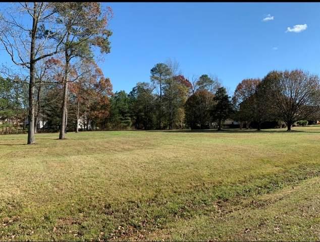 401 Lane Tree Dr., Goldsboro, NC 27530 (#76177) :: The Beth Hines Team