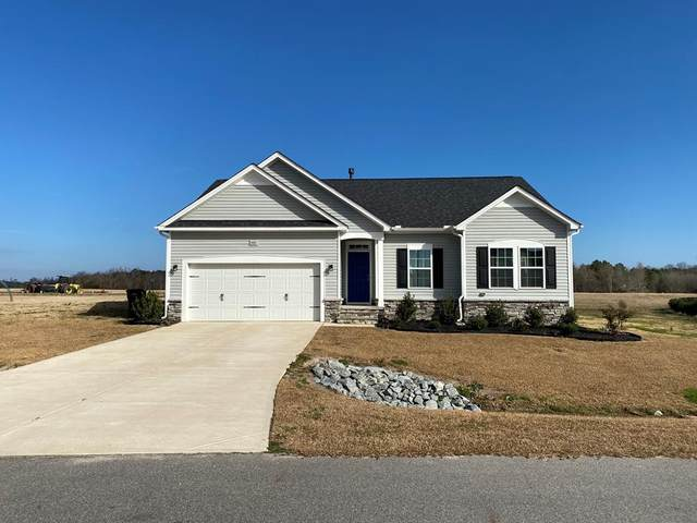103 Perrier Drive, Princeton, NC 27569 (#76207) :: The Beth Hines Team