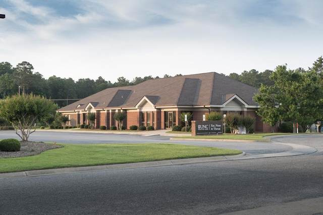 2707 Medical Office Place, Goldsboro, NC 27534 (#76543) :: The Beth Hines Team