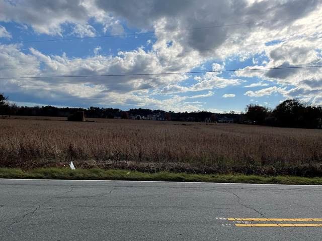 0 W New Hope Road, Goldsboro, NC 27534 (#76557) :: The Beth Hines Team