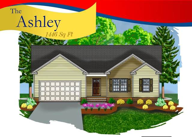201 Shepherds Field Drive, Pikeville, NC 27863 (#76561) :: The Beth Hines Team