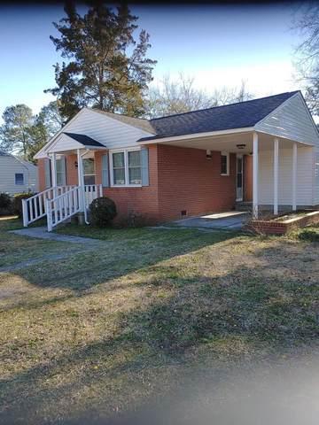 1311 North Dr., Goldsboro, NC 27534 (#76565) :: The Beth Hines Team