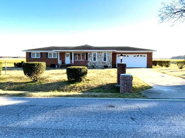 633 Waller Road, Mt Olive, NC 27365 (#76574) :: The Beth Hines Team
