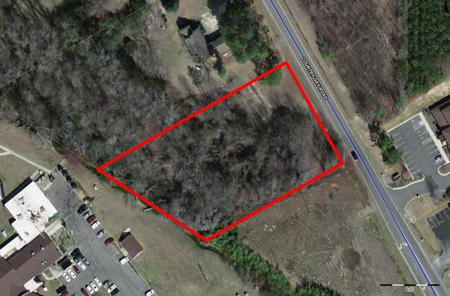 0 Country Day Road, Goldsboro, NC 27530 (#76606) :: The Beth Hines Team