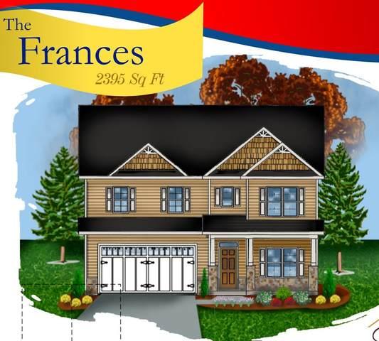 420 Willow Pond Drive, La Grange, NC 28551 (#76734) :: The Beth Hines Team