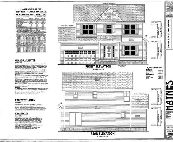 1475 Batten Farm Rd, Selma, NC 27576 (#76760) :: The Beth Hines Team