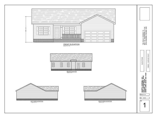 03 New Daniels Chapel Rd, Fremont, NC 27830 (#76766) :: The Beth Hines Team
