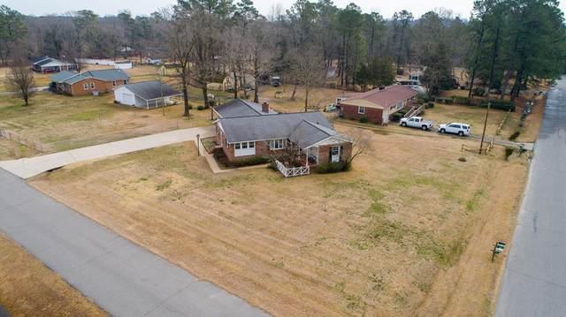 104 White Oak Road, Goldsboro, NC 27534 (#76770) :: The Beth Hines Team