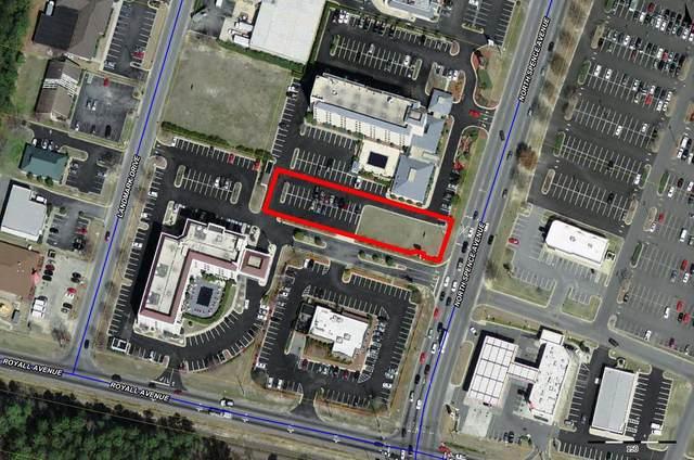 907 N Spence Avenue, Goldsboro, NC 27534 (#76776) :: The Beth Hines Team