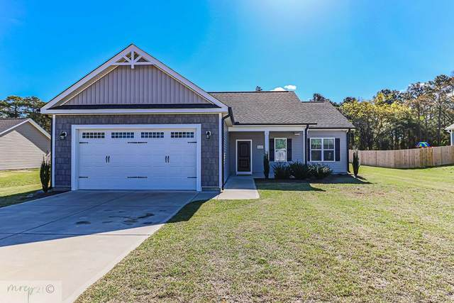 112 Rolling Knoll, Dudley, NC 28333 (#76833) :: The Beth Hines Team
