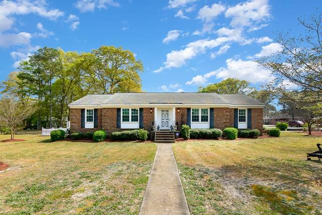 300 Violeta Circle, Goldsboro, NC 27534 (#76922) :: The Beth Hines Team