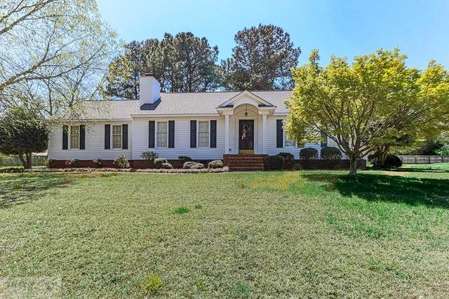 216 Brantwood Drive, Goldsboro, NC 27534 (#76923) :: The Beth Hines Team