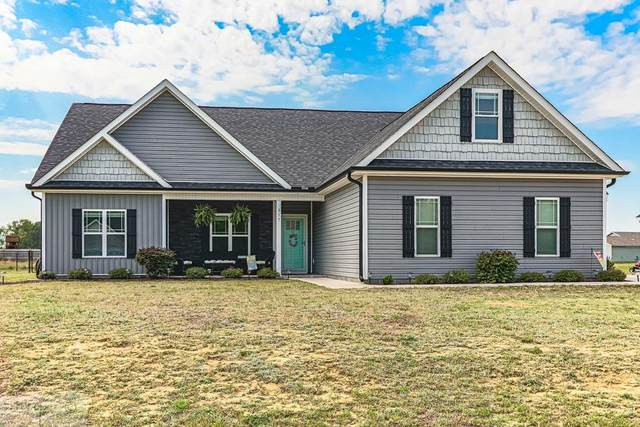 317 North Landing Dr, Goldsboro, NC 27534 (#76932) :: The Beth Hines Team