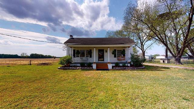 3225 Big Daddy's Rd, Pikeville, NC 27863 (#76935) :: The Beth Hines Team